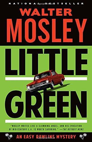 Little Green: An Easy Rawlins Mystery (Vintage Crime/Black Lizard) PDF