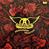 Aerosmith Permanent vacation (1987) [VINYL]