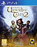 Cheapest Book of Unwritten Tales 2 on PlayStation 4