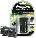 Energizer SMBL160 Camcorder Battery Equivalent to Samsung SB-L160, SB-L110A Battery