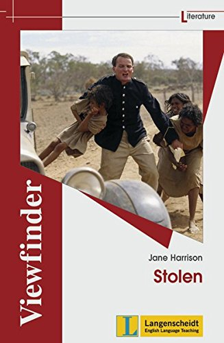Stolen, by Jane Harrison