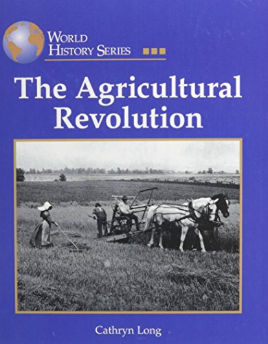 The Agricultural Revolution (World History) PDF