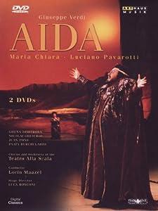 Verdi;Giuseppe Aida