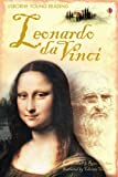 img - for Leonardo Da Vinci (Young Reading (Series 3)) (Young Reading (Series 3)) book / textbook / text book