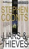 Liars & Thieves (Tommy Carmellini Series)