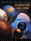 img - for Teaching and Learning Elementary Social Studies by Arthur K. Ellis (1997-07-28) book / textbook / text book
