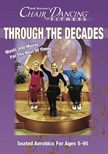 Chair Dancing Through the Decades