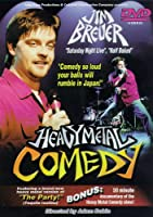 Jim Breuer - Heavy Metal Comedy