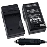 BATTERY CHARGER for Olympus Li-50B SP series SP-800 UZ [Electronics]