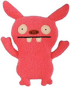 UglyDoll Little Ugly Puglee, 7 Inch