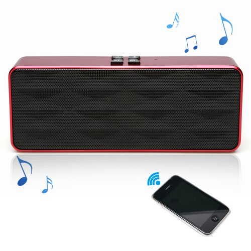 Icemoon-Outdoor-Hifi-Wireless-Speaker