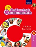New! Learning to Communicate Primer A