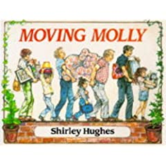 Cover of Moving Molly