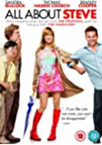 All About Steve [DVD]