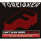 Can't Slow Down: Mini-Album