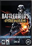 Digital Video Games - Battlefield 3: Premium Service [Online Game Code]