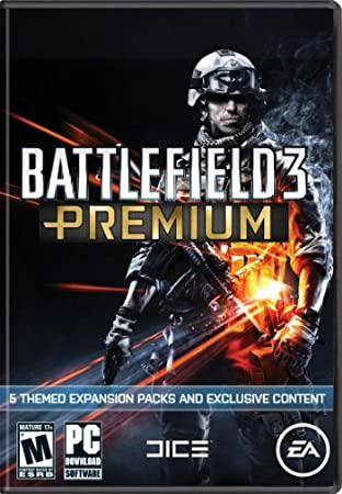 Battlefield 3: Premium Service [Download]