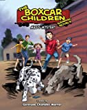 Mike's Mystery, A Graphic Novel #5 (Boxcar Children Graphic Novels)