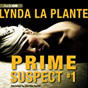 Prime Suspect #1 | Lynda La Plante