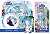 Superior Disney Frozen 6-Piece Dinner Set | Mealtime | Dinnerware Learn