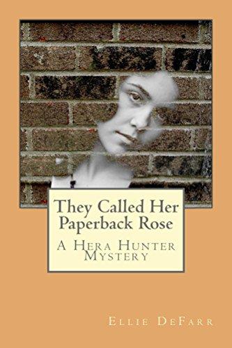 They Called Her Paperback Rose by Ellie Defarr ebook deal