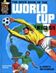 Boys' Book of the World Cup