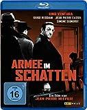 Image de Armee im Schatten [Blu-ray] [Import allemand]