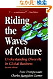Riding the Waves of Culture: Understanding Diversity in Global Business 2/E: 2nd edition