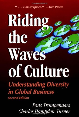Riding The Waves of Culture: Understanding Diversity in...
