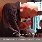 The Teacher's Vow: Ching Ch'ing's Person in the Weeds | [Konrad Ryushin Marchaj]