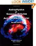 Astrophysics of Gaseous Nebulae and A...