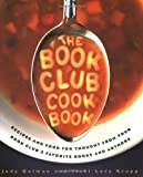 img - for The Book Club Cookbook by Judy Gelman (2004-05-11) book / textbook / text book