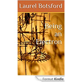 Being an Electron (Bite-size Veils Book 1) (English Edition)