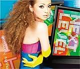 浜崎あゆみ CD・DVD 「NEXT LEVEL 【初回限定生産】」