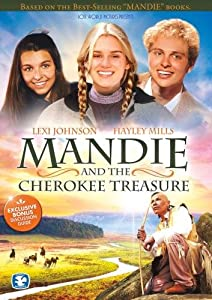 Mandie And The Cherokee Treasure from Bridgestone