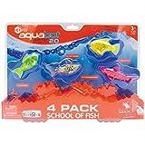 Hexbug Aquabot 4 Pack