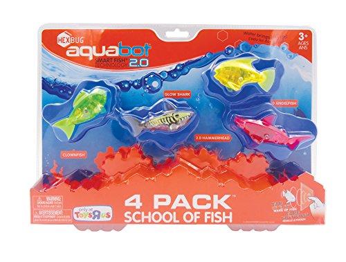 Hexbug Aquabot Aquatic