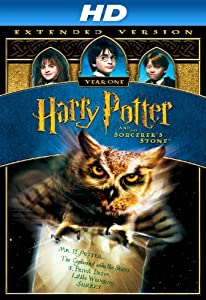 Harry Potter and the Sorcerer's Stone: Extended Version [HD]
