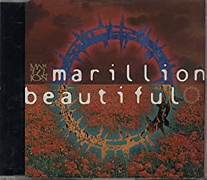 Beautiful [Single-CD]