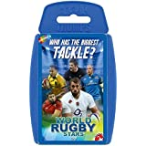 Top Trumps World Rugby Stars 2015