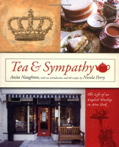 Tea and Sympathy by Anita Naughton