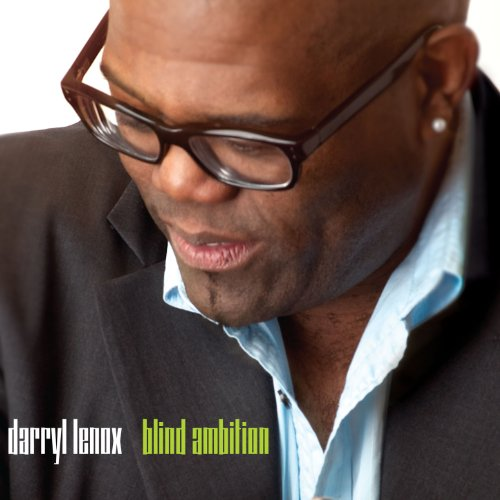 "Comedian Darryl Lenox appears in the Starz special ""Blind Ambition"""