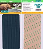 Loop Loc Mesh Patch Kit - Incls. 3- 4 Inch X 8In Adhesive Transfer Patches For Loop Loc Mesh Safety Covers