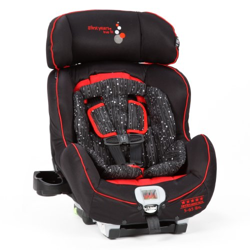 The First Years True Fit C650 Convertible Car Seat