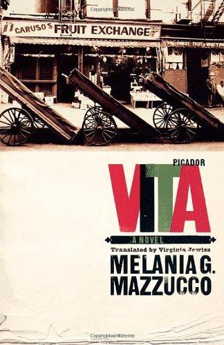Vita: A Novel