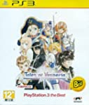 Tales of Vesperia (PlayStation3 the B...