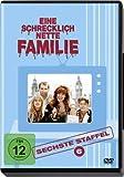 Eine schrecklich nette Familie - Sechste Staffel [3 DVDs]