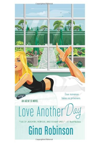Image of Love Another Day (An Agent Ex Novel)