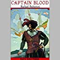 Captain Blood Audiobook by Rafael Sabatini Narrated by Robert Whitfield