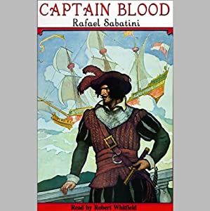 Captain Blood | [Rafael Sabatini]